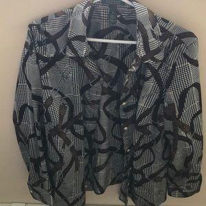 RALPH LAURENnew shirt 100 percent COTTON